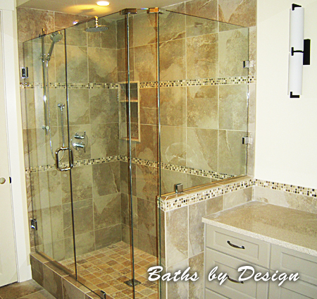 Baths by Design