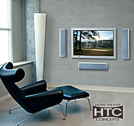 Home Theater Concepts