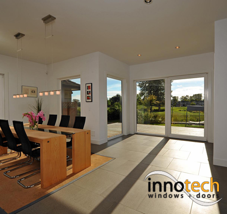 Innotech Windows + Doors