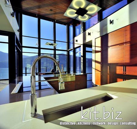 Kit Biz - Kelowna Kitchen and Interior Designs
